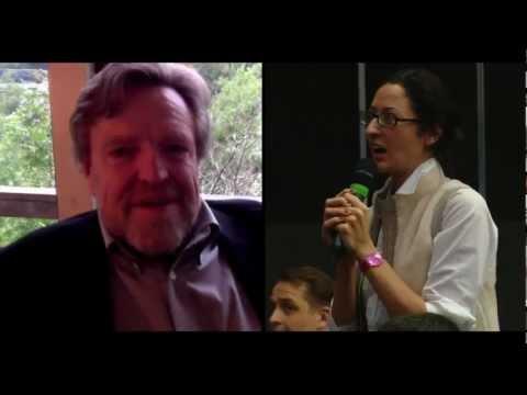 Джон Перри Барлоу: Цифровая свобода, интернет-братство