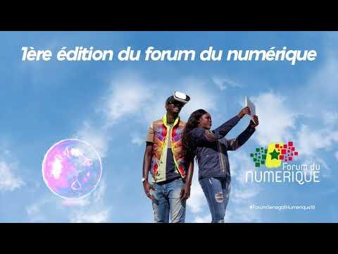 Forum Du Numerique
