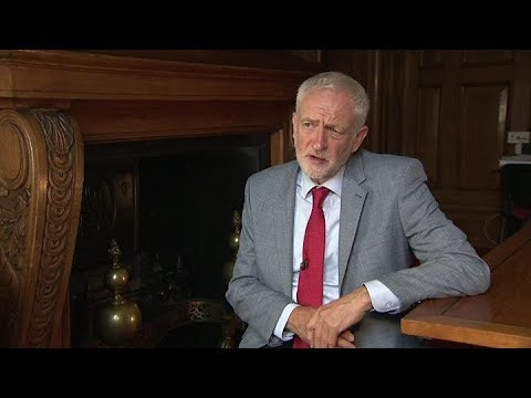 Jeremy Corbyn Surges Upward In Polls!  Lunatic Margaret Hodge Launches Repugnant Attack!