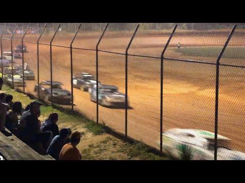 8/10/19 Young Guns Harris Speedway