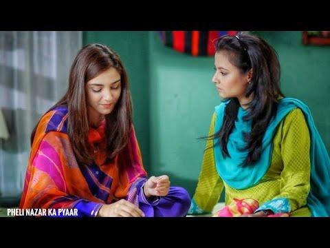 Download Pehli Nazar Ka Pehla Pyaar | Web Series Love Story 2021 |  Million Creation