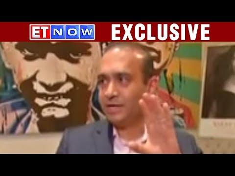 Nirav Modi Getting IPO Ready!
