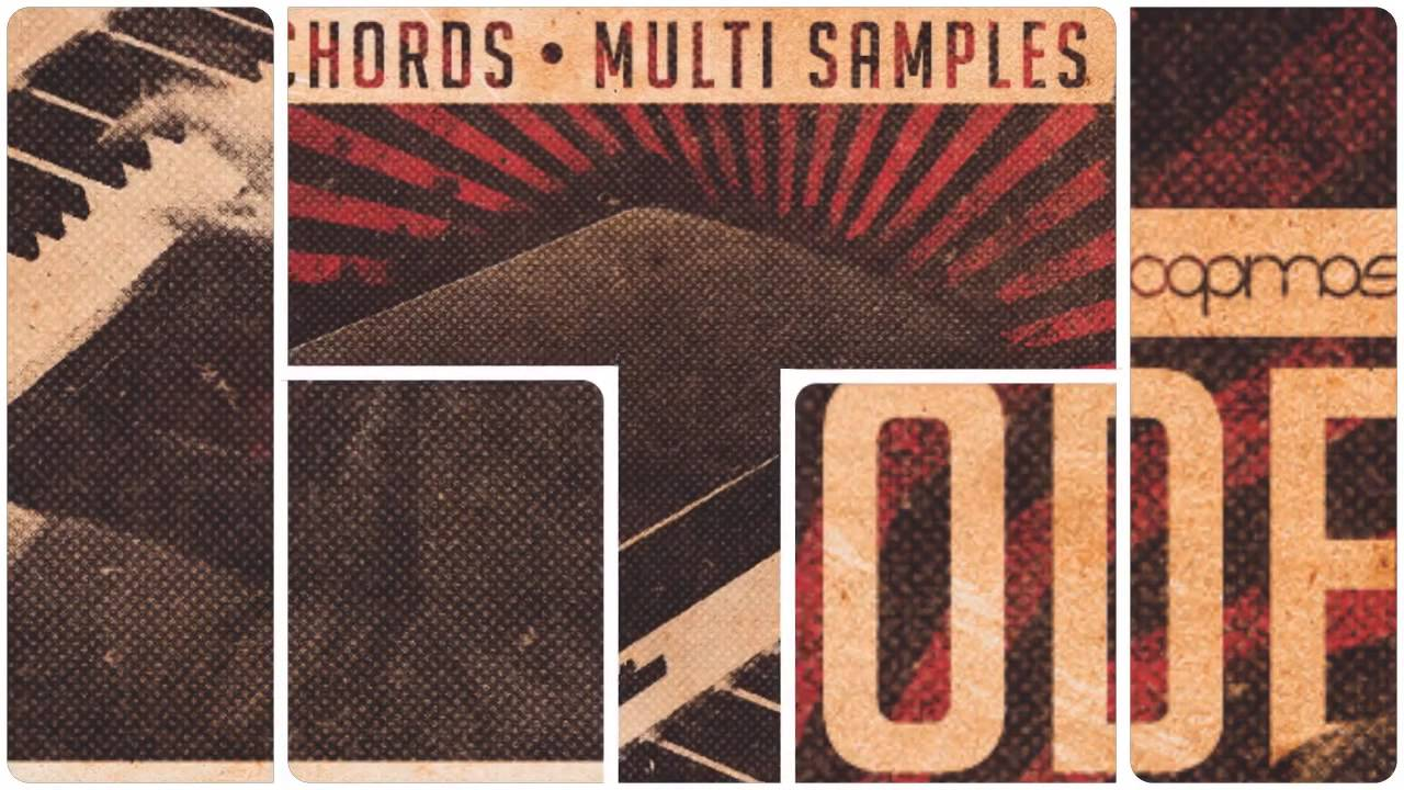 Loopmasters - Vintage Rhodes - YouTube