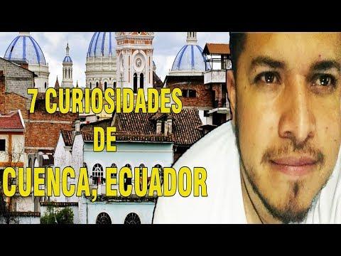 Un Venezolano En Cuenca, Ecuador | Capítulo 5 | 7 Curiosidades Sobre Cuenca