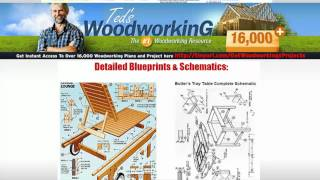 Shelf Woodworking Plans & Woodworking Plans Bench