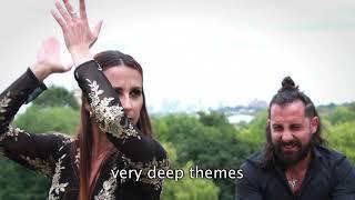 Lourdes Fernandez Flamenco company: Raíces