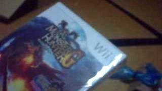 Wii MHG スターターパック