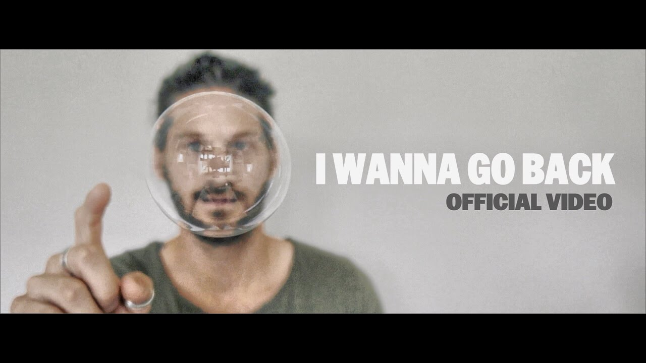david-dunn-i-wanna-go-back-official-music-video-david-dunn