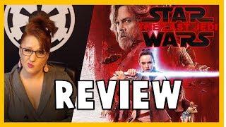 The Last Jedi !SPOILER! Review ✨