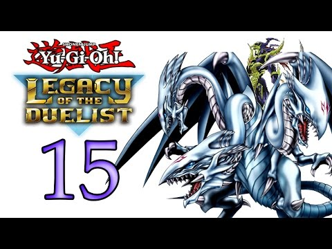 YuGiOh Legacy Of The Duelist - Dragon Master Knight na Malan