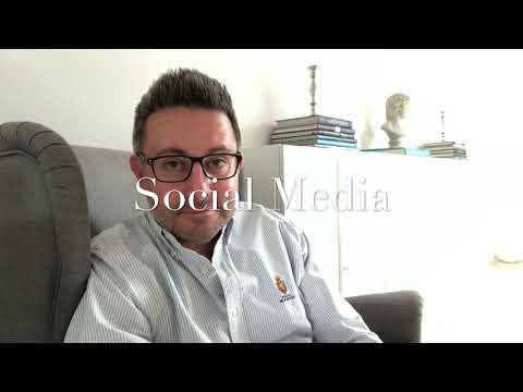 Was ist die Basis für Social Media?