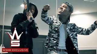 """Grind2Hard Osh'a - """"Straight Drop"""" feat. Baby Sola (Official Music Video - WSHH Exclusive)"""