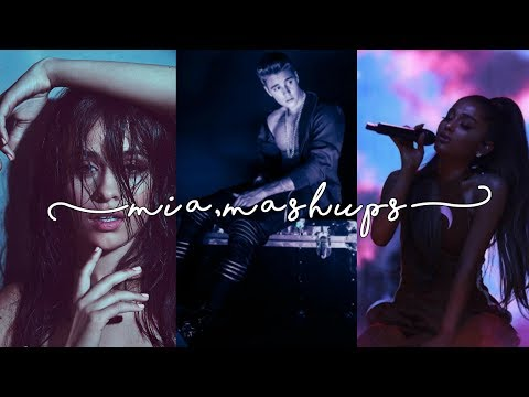 Sometimes x Crying In The Club x Company (Mashup) - Ariana,