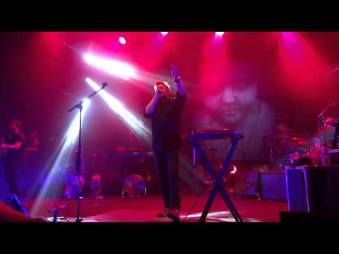 Download Youtube: Elbow - The Take Off And Landing Of Everything - live @the Eventim Apollo London, Feb.12th, 2015