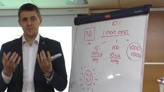 Ринат Гайнутдинов - презентация бизнеса!!! Четко и понятно!!!