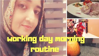 My Working Day Morning Routine | Egg Curry | Special Pathiri | Majicasa By Sajitha
