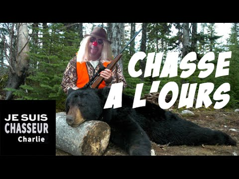 la chasse a l 39 ours blague youtube. Black Bedroom Furniture Sets. Home Design Ideas