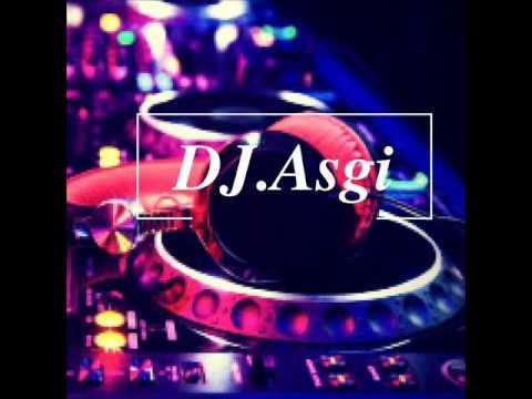 DJ Asgi Somewhere I belong