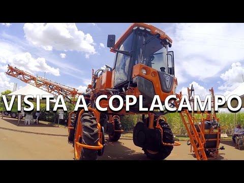 FEIRA DE EQUIPAMENTOS E INSUMOS AGRICOLAS - Ep. 50