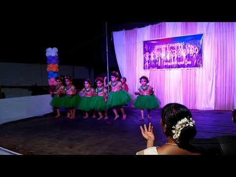 Puthari vilayum paadath kids dance