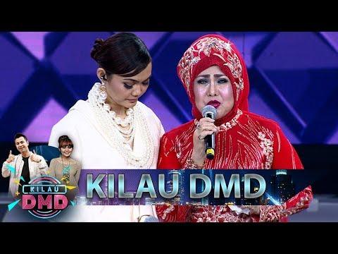 Curhat Ummi Elvy Sukaesih yg Buat Menitikan Air Mata  - Kilau DMD (7/3)