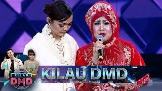Curhat Ummi Elvy Sukaesih yg Buat Menitikan Air Mata  - Kilau DMD (7\/3)
