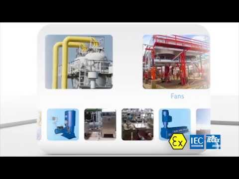 SKF Lubrication solutions for the oil and gas industry