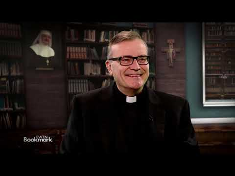 EWTN Bookmark - 2019-01-20 - 40 Weeks: Letters From Prison