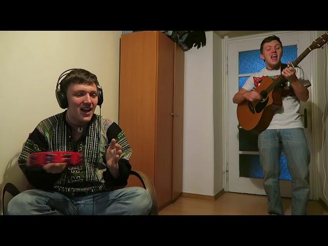 Kelly Family + Ed Sheeran | Pavel Spirka