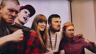 Hearthstone YouTube Battle 2015 в Москве