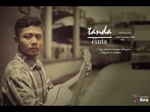Tanda Cinta OST Getaran Jiwa (Promo)