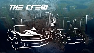 THE CREW New Trailer 2017