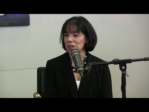 Equity TV - Sandra Serrano - February 2, 2015