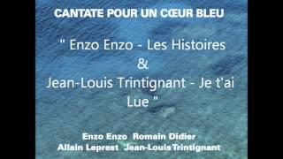 Enzo Enzo -  Les Histoires