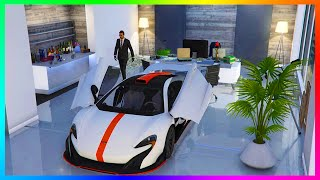 Mysterious GTA 5 $27,000,000 Million Dollar Item Found In GTA Online Game Files Explained! (GTA V)(, 2016-06-20T17:00:13.000Z)