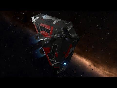 Elite Dangerous ГАЙД - Как БЕСПЛАТНО получить скины кораблей