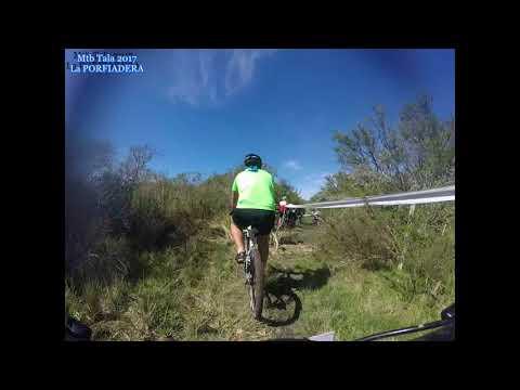 "Mountain Bike Tala 2017. ""LA PORFIADERA"""