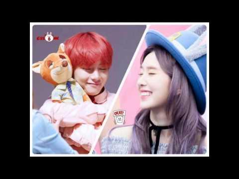 Vrene: The Daegu couple