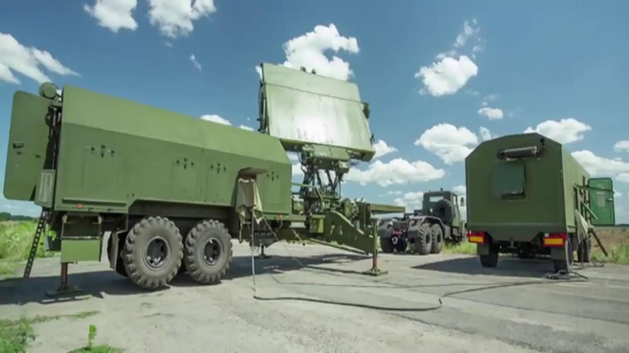 Bất ngờ lớn: Việt Nam có tới 6 khí tài săn máy bay tàng hình (225)