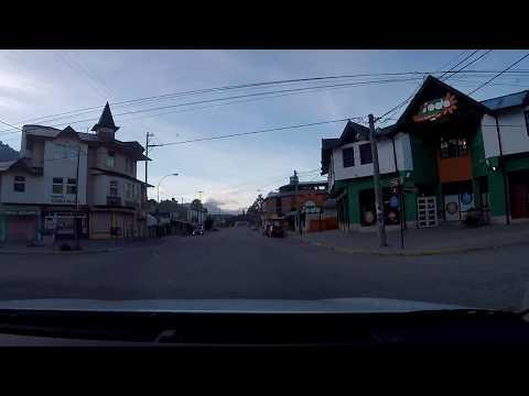 Ruta 40 - Bariloche To Perito Moreno City In 10 Minutes #1