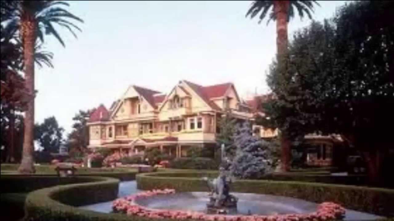 la casa embrujada mas grande del mundo youtube On la casa mas grande del mundo