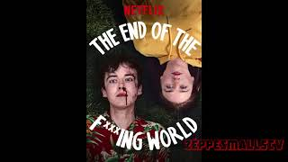 The End of the Fucking World 1x02