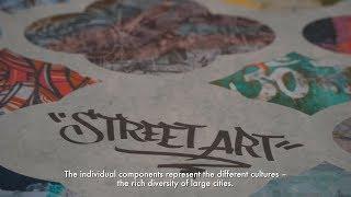 schattdecor // Decor Talks // Urban Art