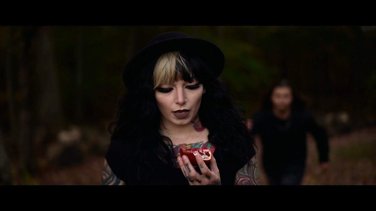Left of Love - Summertime Sombriety (Official Video)