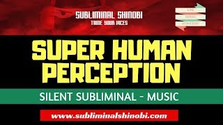 Super Human Perception - Comprehend Everything in Real Time - …