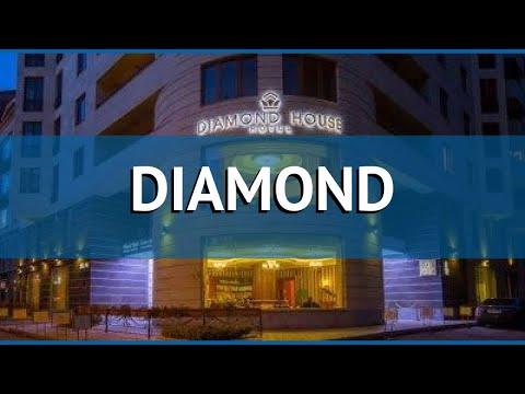 DIAMOND 4* Армения Ереван обзор – отель ДАЙМОНД 4* Ереван видео обзор