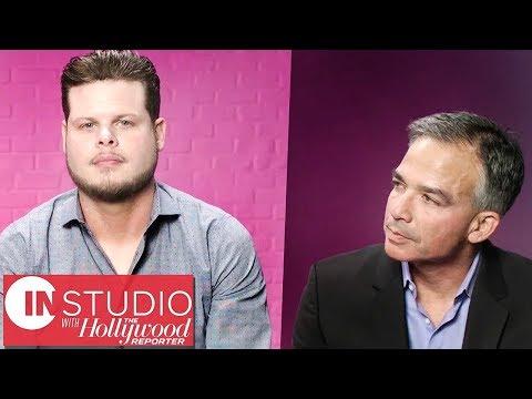 'Breaking Homicide's' Derrick Levasseur & Kris Mohandie on Honolulu Strangler | In Studio With THR