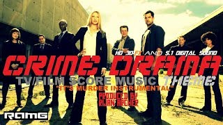 "TV/Film Theme Score Music - Crime Drama - ""It"