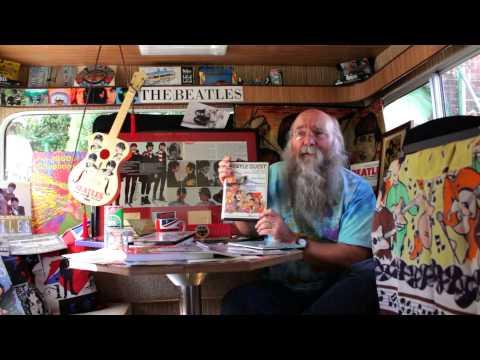 The Beatles Collector ( Garry Marsh )