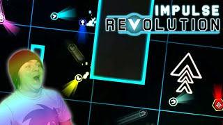 Impulse Revolution | Super Neon Racing! | Part 1